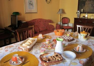 Bed And Breakfast L'arancio E Il Limone